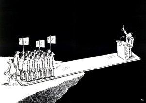 El poder de la gente