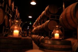 Cava del viñedo Bella