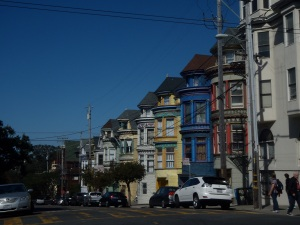 Barrio Haight-Ashbury