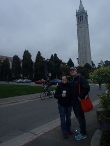 University of California, Berkeley.