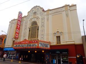 Teatro de El Castro, San Francisco.