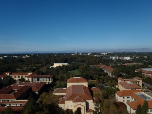 Stanford University, Palo Alto, CA