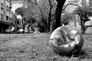 De vez en cuando. Fuente: http://www.vertigu.com/As/Columnes/La-pelota-nun-se-mancha---Pablo-Moro/