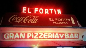 El Fortín